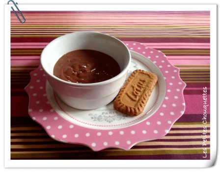 Crème chocolat Felder
